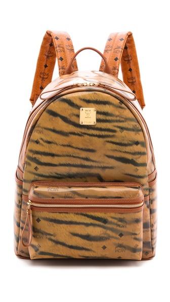 MCM Phenomena x MCM Backpack