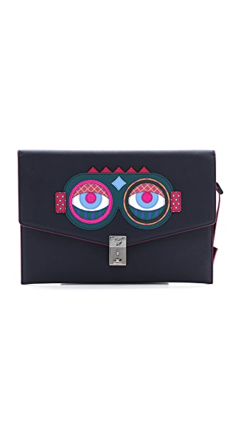 MCM Craig & Karl Document Case