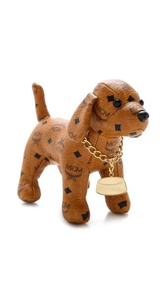 MCM Heritage Dog Doll