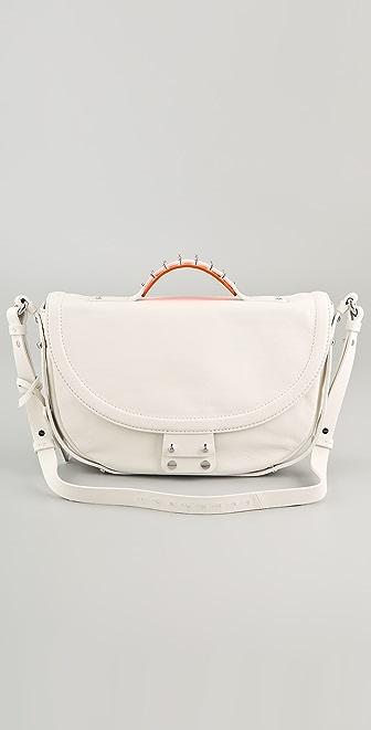 McQ - Alexander McQueen Clerkenwell Shoulder Bag