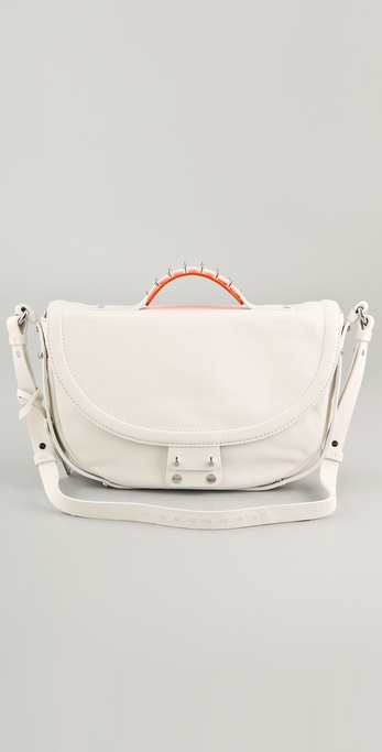 McQ - Alexander McQueen Clerkenwell Shoulder Bag