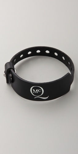 McQ - Alexander McQueen Leather Bracelet