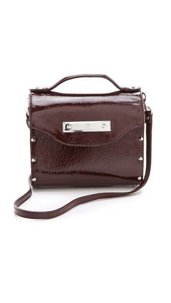 McQ - Alexander McQueen Box Bag