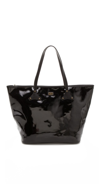 McQ - Alexander McQueen Medium Carry Shopper