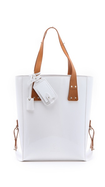 McQ - Alexander McQueen Kingsland Tote