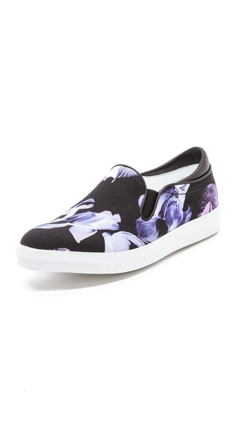 McQ - Alexander McQueen Slip Sneakers