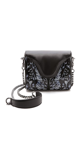 McQ - Alexander McQueen Box Bag