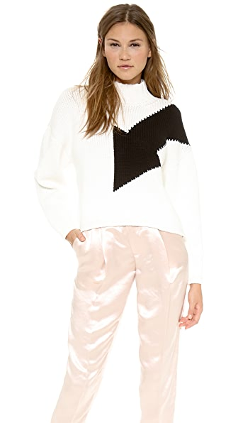 McQ - Alexander McQueen Big Arrow Sweater
