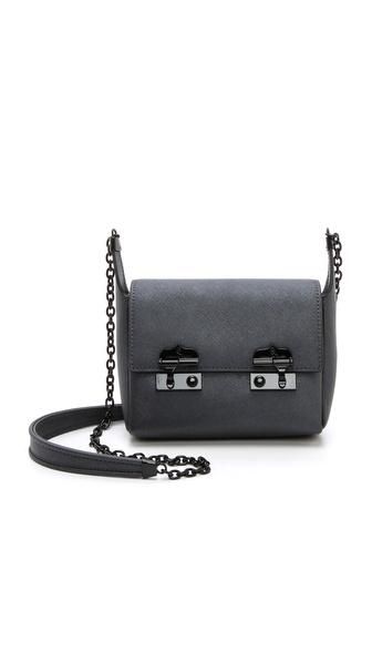McQ - Alexander McQueen Baby Suzy Bag