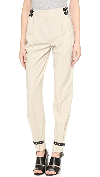 McQ - Alexander McQueen Harness Trousers