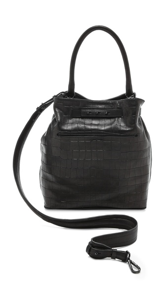 McQ - Alexander McQueen Duffel Bag