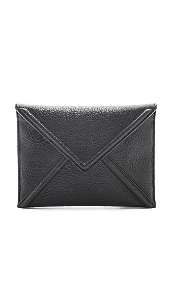 McQ - Alexander McQueen Envelope Clutch