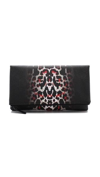 McQ - Alexander McQueen Fold Clutch