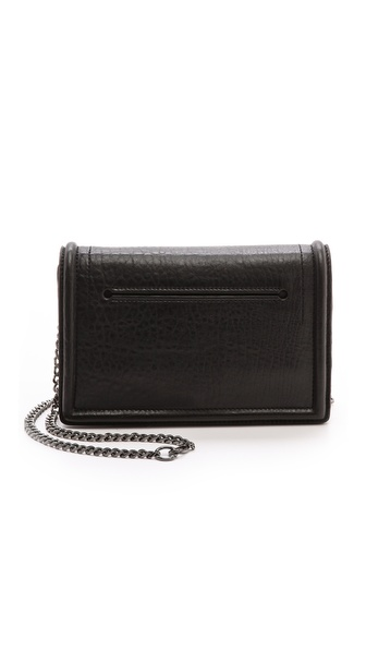 McQ - Alexander McQueen Simple Fold Bag