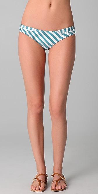 Made By Dawn Shell Picker Bikini Bottoms