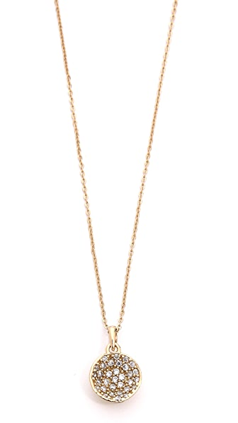 MELINDA MARIA Mini Nicole Necklace