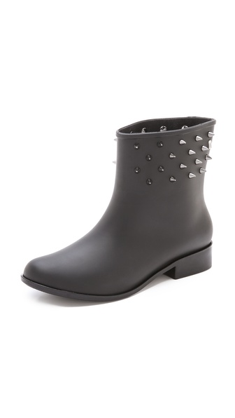 Melissa Moon Dust Special Booties