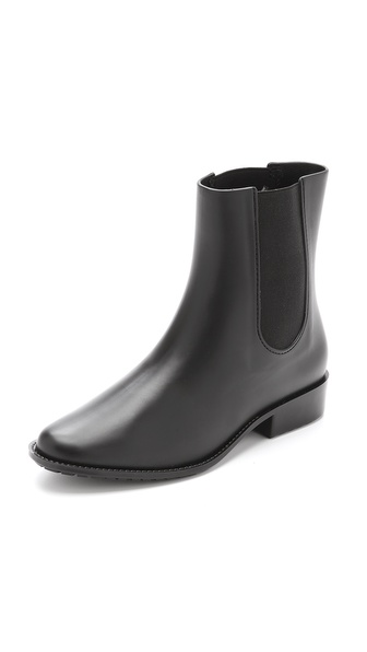 Melissa Necklace Rain Boots