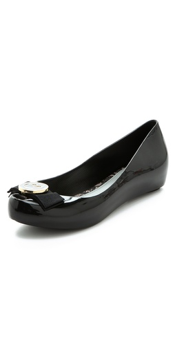 Melissa + Jason Wu Ultragirl Flats