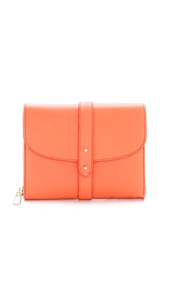 meli melo Color Pop Wallet