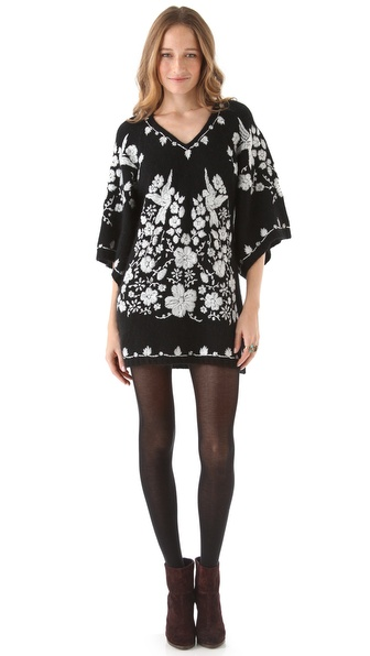 Mes Demoiselles Jolie Sweater Tunic