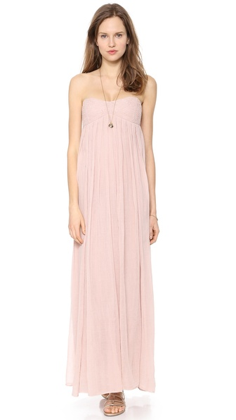 Mes Demoiselles Marie Strapless Dress