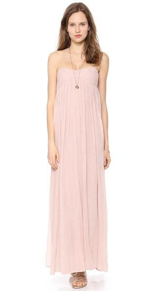 Mes Demoiselles Marie Strapless Dress