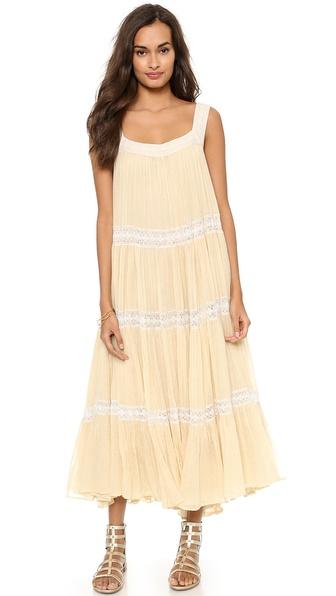 Mes Demoiselles Imany Dress