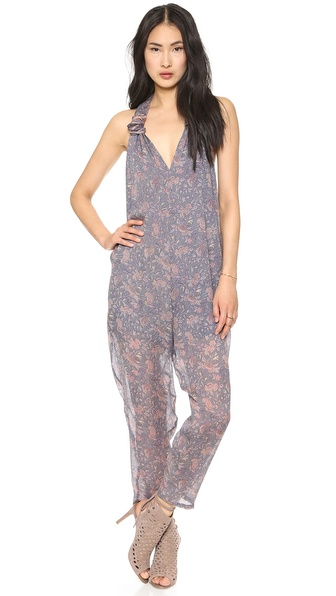 Mes Demoiselles Rescue Jumpsuit