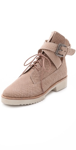 Shop Messeca New York Monroe Booties - Messeca New York online - Footwear,Womens,Footwear,Booties, at Lilychic Australian Clothes Online Store