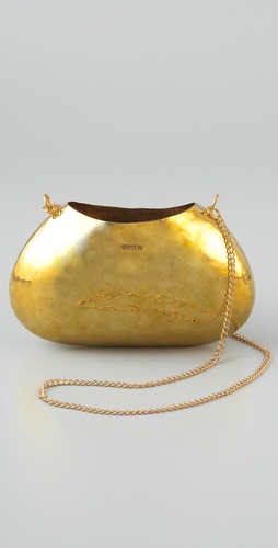 Mettle Simi's Brass Bag
