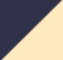 Gold/Navy