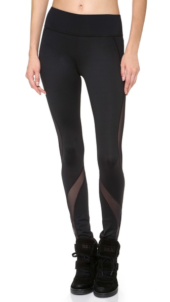 MICHI Serpente Leggings