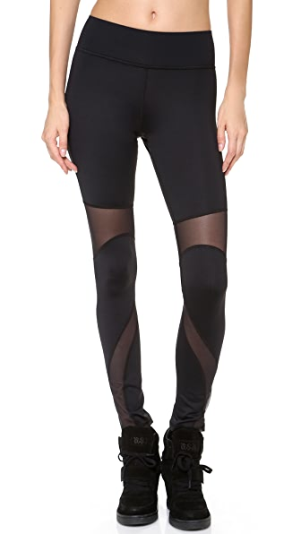MICHI Torque Leggings