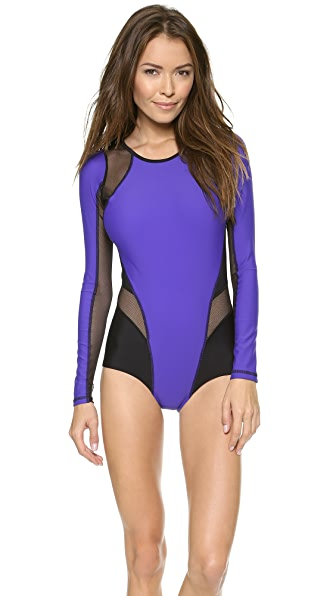 MICHI Epic Bodysuit / Rash Guard