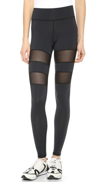 MICHI Pysloque Leggings