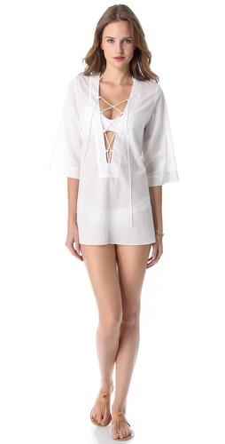 Miguelina Freida Cover Up Dress