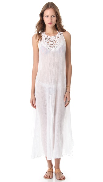 Miguelina Leyla Cover Up Dress