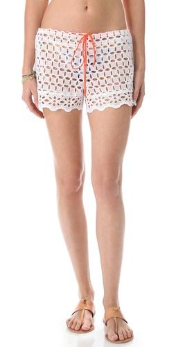 Miguelina Jada Shorts