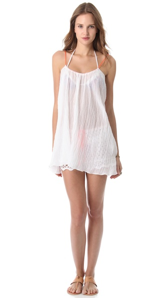 Miguelina Marla Cover Up Dress