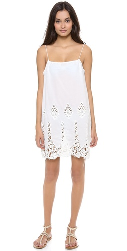 Miguelina Anna Cover Up Dress at Shopbop / East Dane