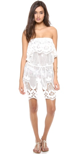 Miguelina Dylan Cover Up Dress at Shopbop / East Dane