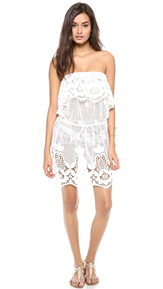 Miguelina Dylan Cover Up Dress
