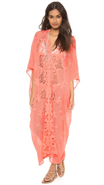 Miguelina Rachel Cover Up Dress