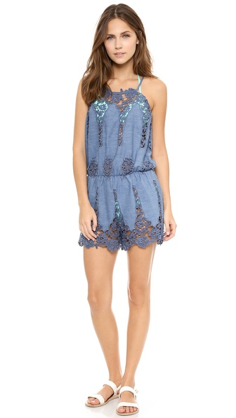 Miguelina Cicely Romper