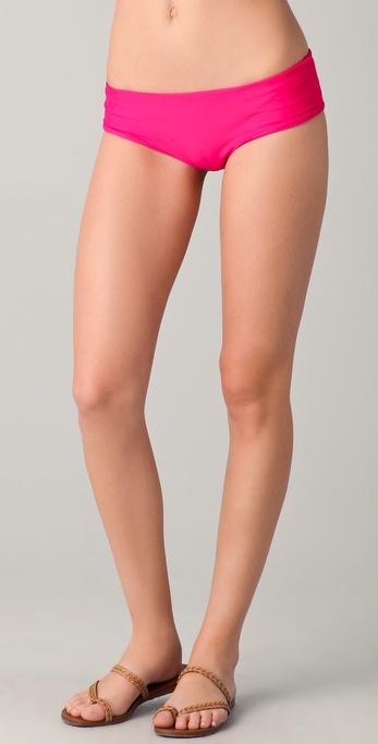 MIKOH SWIMWEAR Bondi Bikini Bottoms