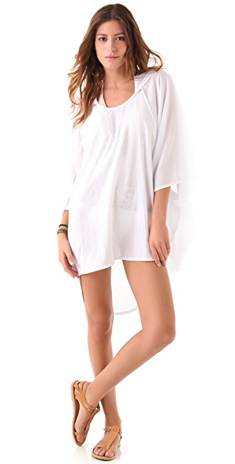 MIKOH Morocco Cover Up Caftan