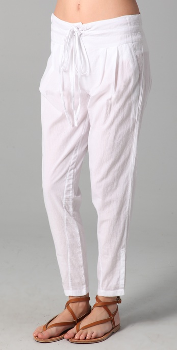 MIKOH SWIMWEAR Haleiwa Pants