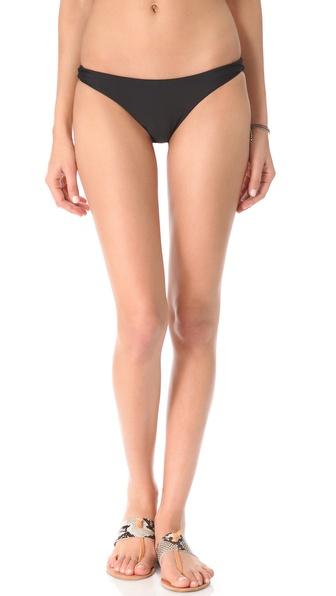 MIKOH SWIMWEAR Lahaina Bikini Bottoms