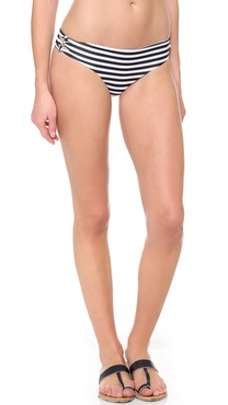MIKOH SWIMWEAR Hanalei Bikini Bottoms